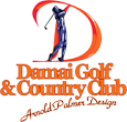 Damai Golf